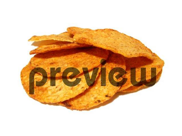Product picture Tortilla Chips Stock Photo - Royalty Free Image